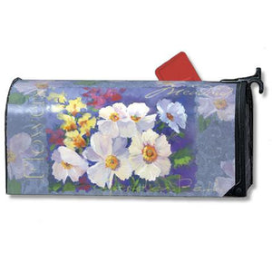 Cosmos Standard Mailbox Cover - FlagsOnline.com by CRW Flags Inc.