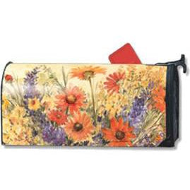 Autumn Afternoon Standard Mailbox Cover - FlagsOnline.com by CRW Flags Inc.