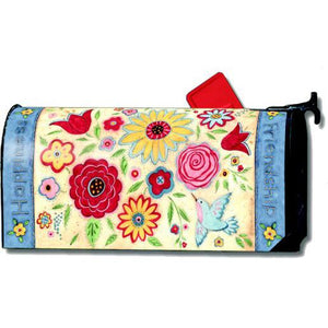 Friendship Quilt Standard Mailbox Cover - FlagsOnline.com by CRW Flags Inc.