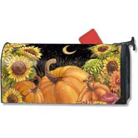 Harvest Moon Standard Mailbox Cover - FlagsOnline.com by CRW Flags Inc.