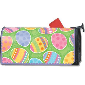 Egg Hunt Standard Mailbox Cover - FlagsOnline.com by CRW Flags Inc.