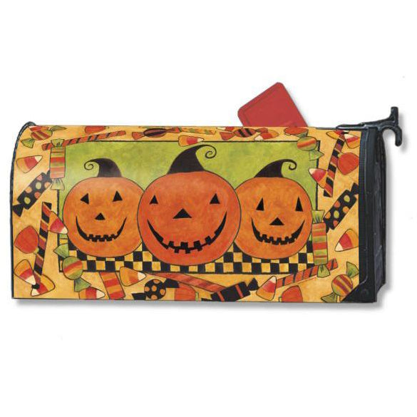 Lots of Candy Standard Mailbox Cover - FlagsOnline.com by CRW Flags Inc.