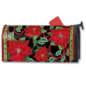 Christmas Tradition Standard Mailbox Cover - FlagsOnline.com by CRW Flags Inc.