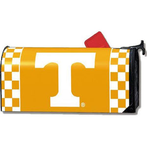 University of Tennessee Standard Mailbox Cover- FlagsOnline.com by CRW Flags Inc.