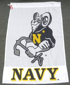 Naval Academy House Flag