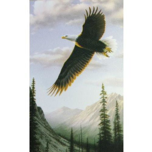 Soaring Eagle - House Flag - FlagsOnline.com by CRW Flags Inc.