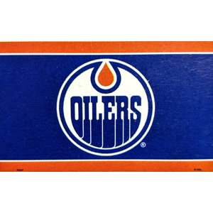 Edmonton Oilers 3x5ft Flag