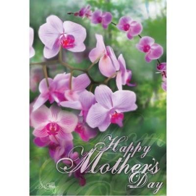 Happy Mother's Day I - House Flag - FlagsOnline.com by CRW Flags Inc.