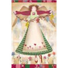 Angelic Grace - Garden Flag - FlagsOnline.com by CRW Flags Inc.