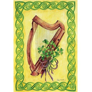Celtic Harmony - Garden Flag
