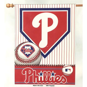 Philadelphia Phillies House Flag