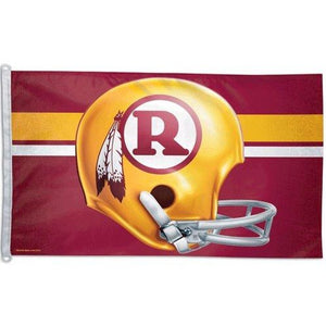 Washington Redskins 3x5ft Flag