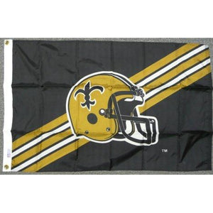 New Orleans Saints 2x3ft Flag