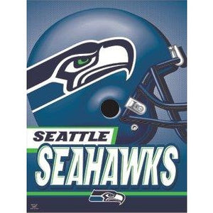 Seattle Seahawks House Flag