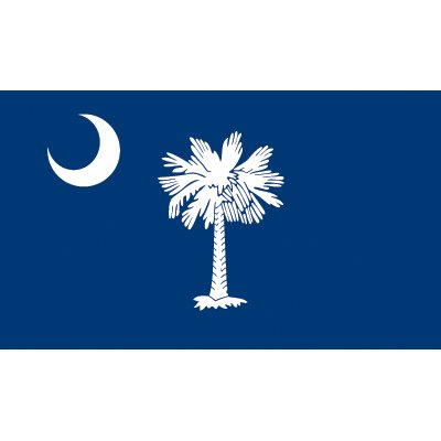 South Carolina Items