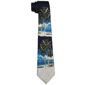 Hawaiian Beach Tie