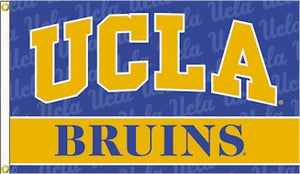University of California - Los Angeles 3x5ft Flag