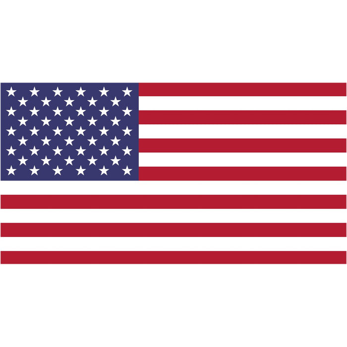United States 3x5ft Lightweight Polyester Flag