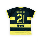 Yellow Fever Home Kit - Yellow Fever