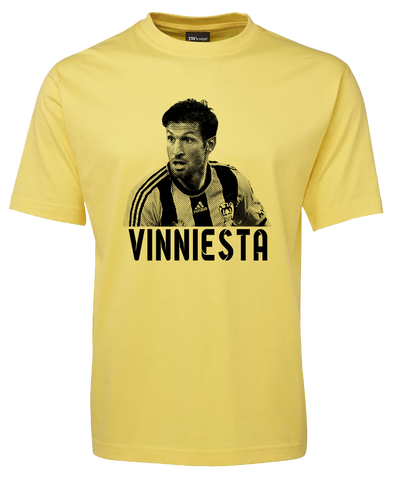 Vinniesta - Yellow Fever