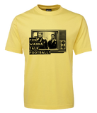 Wanna Talk Football? - Yellow Fever