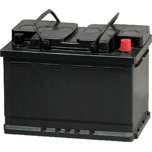 East Penn 12 Volt 760 CCA AGM Battery Part No 9AGM48