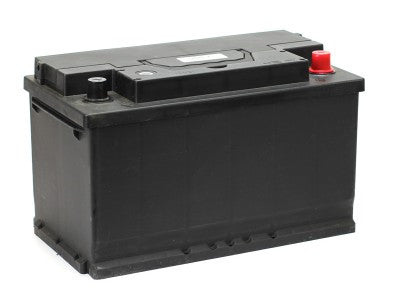 East Penn 12 Volt 800 CCA AGM Battery Part No 9A94R Reversed Polarity