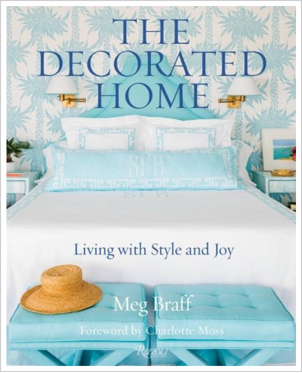 The Decorator Home