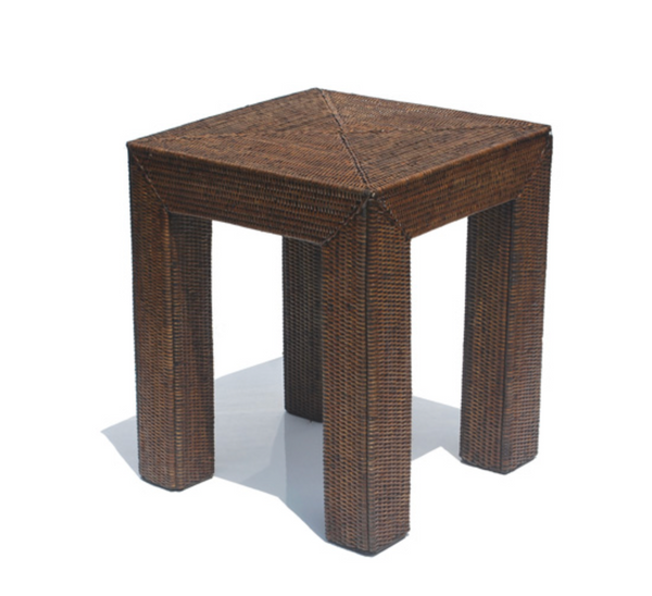 Square London Side Table