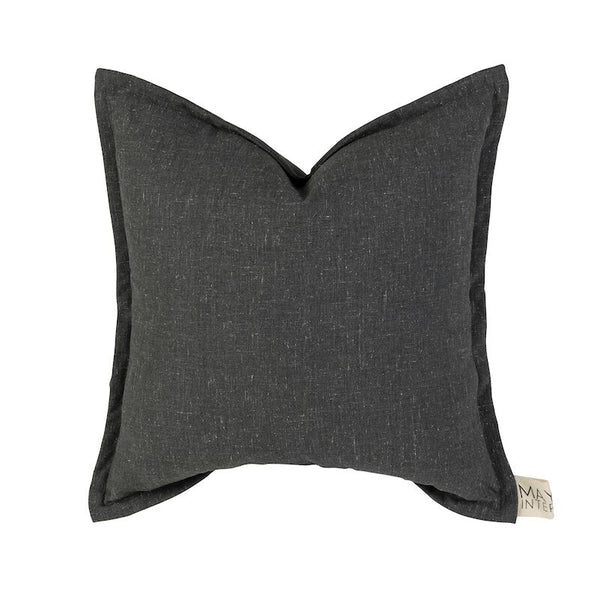 Huxley Slate Cushion