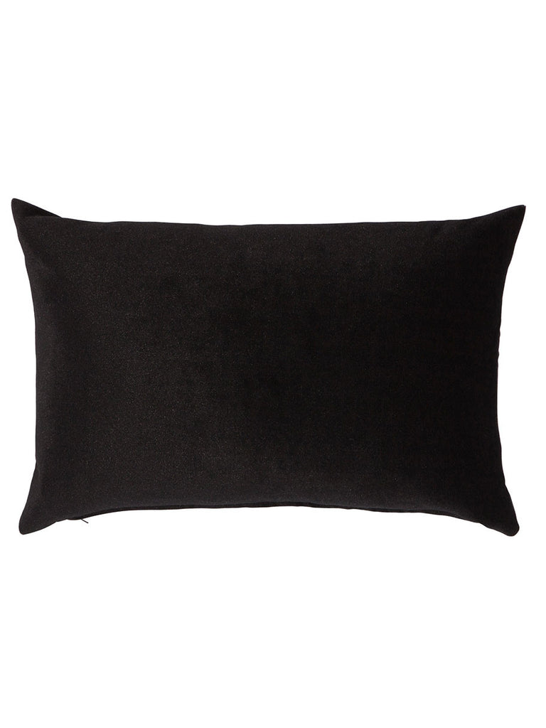 Mystere Velvet Cushion (Various Styles) - Hamptons House - 12