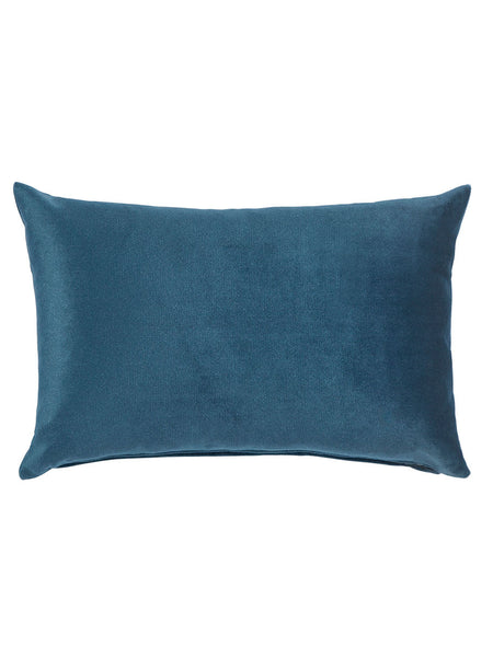 Mystere Velvet Cushion (Various Styles) - Hamptons House - 1