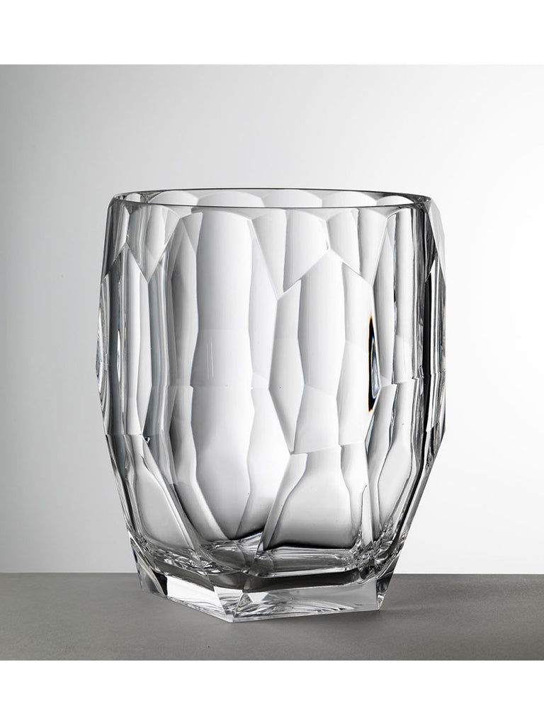 Synthetic Crystal 'Antarctica' Ice Bucket - Hamptons House - 1