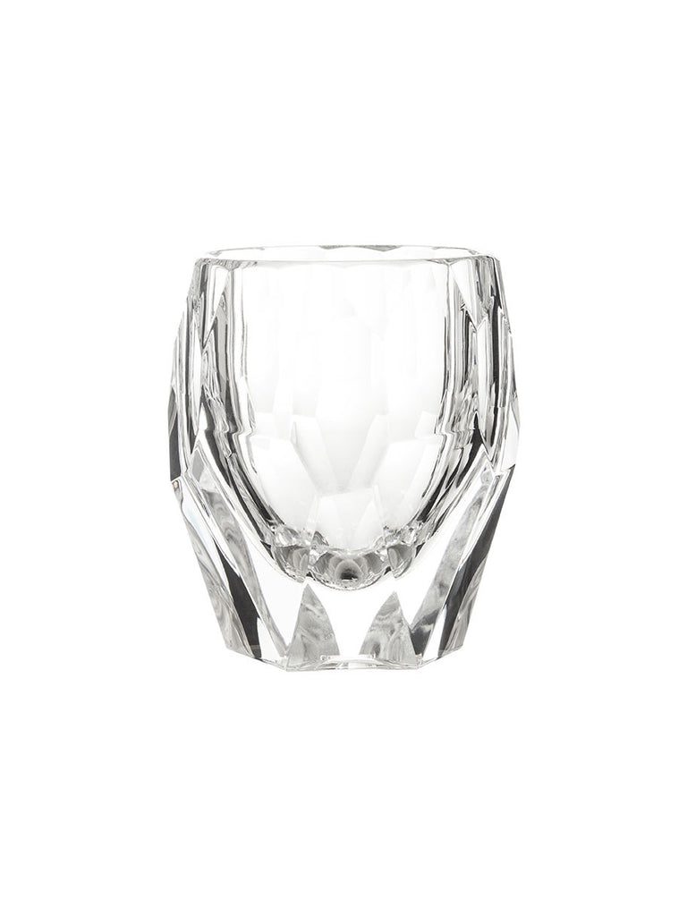 Synthetic Crystal 'Super Milly' Tumbler - Hamptons House - 1