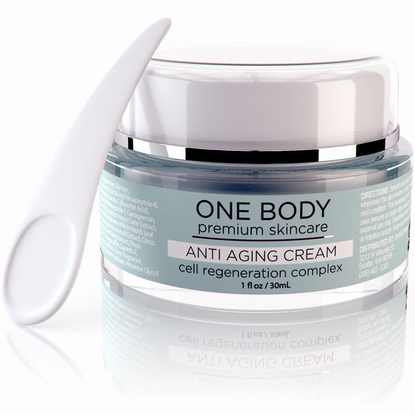 Anti Aging Cell Regeneration Complex