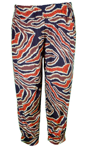 #1784 - Earthy Lounge Pants - Available in Sizes 10/20