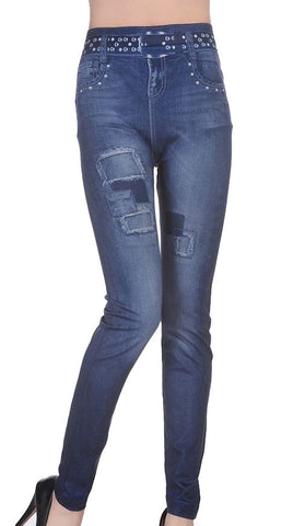 #9094 - Jeggins - Available in Sizes 8/12