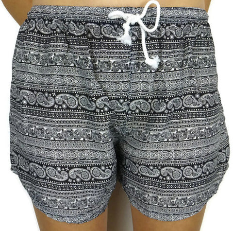 #940 - Cotton Shorts - Available in Sizes 8/16