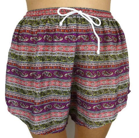 #943 - Cotton Shorts - Available in Sizes 8/16