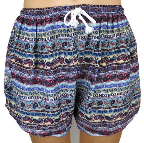 #945 - Cotton Shorts - Available in Sizes 8/16