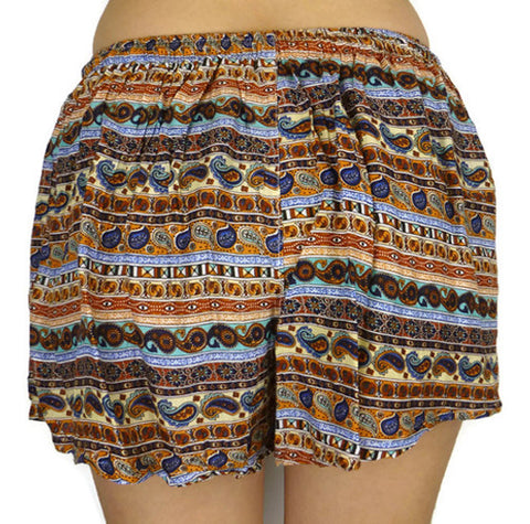 #947 - Cotton Shorts - Available in Sizes 8/16
