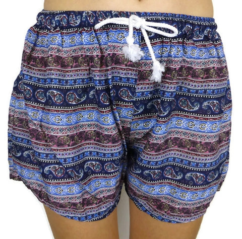 #948 - Cotton Shorts - Available in Sizes 8/16