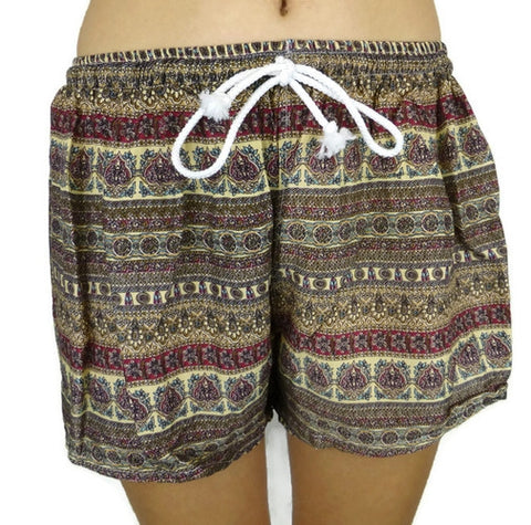 #949 - Cotton Shorts - Available in Sizes 8/16
