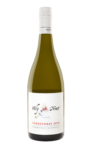 Wily Trout Chardonnay 2014