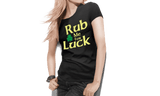 Rub Me For Luck - Lot 33