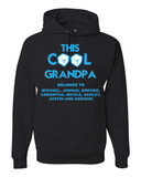 This Cool Grandpa Belongs To Ice Cubes - Discount Store Pro - 4