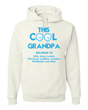 This Cool Grandpa Belongs To Ice Cubes - Discount Store Pro - 5