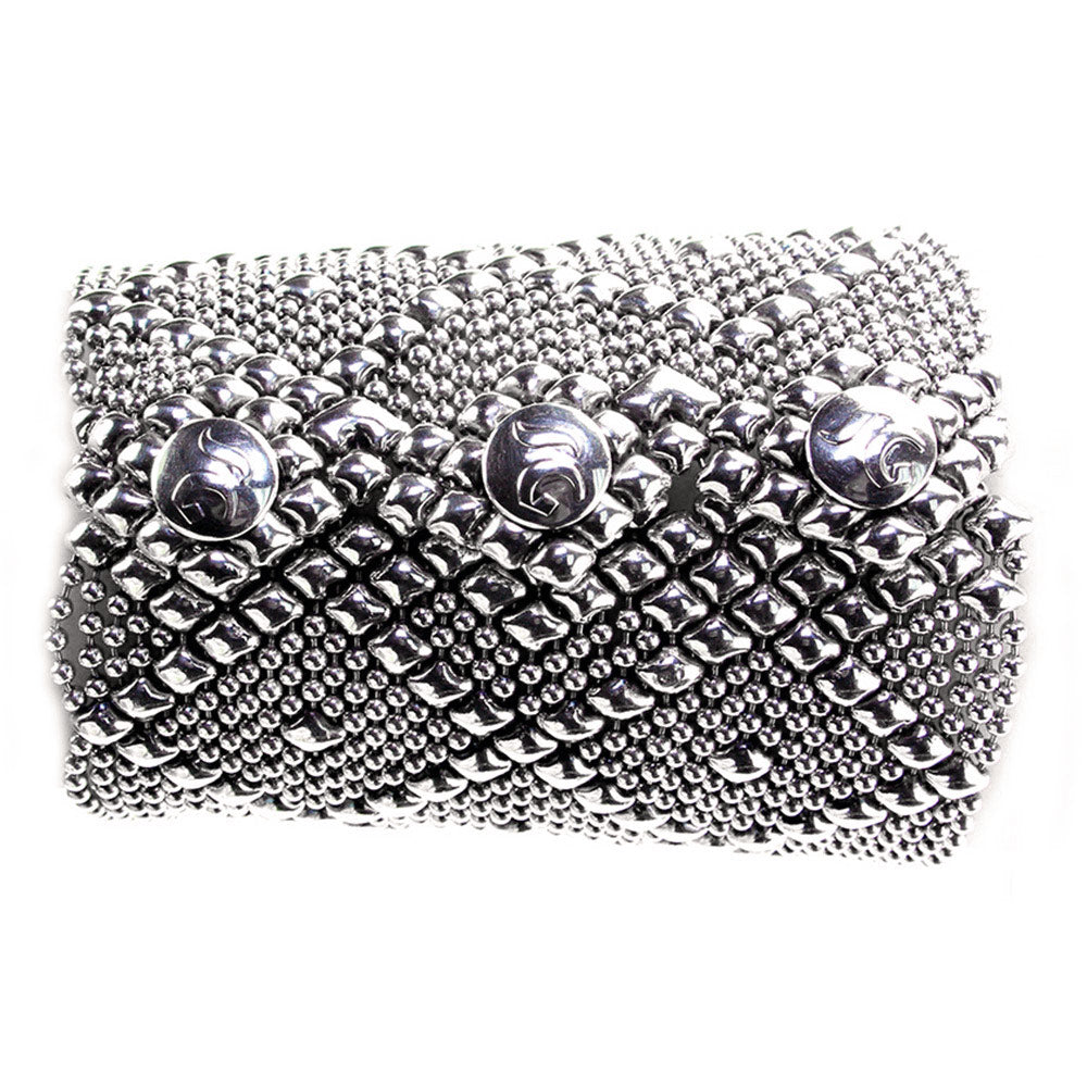 B11-AS Antique Silver Bracelet