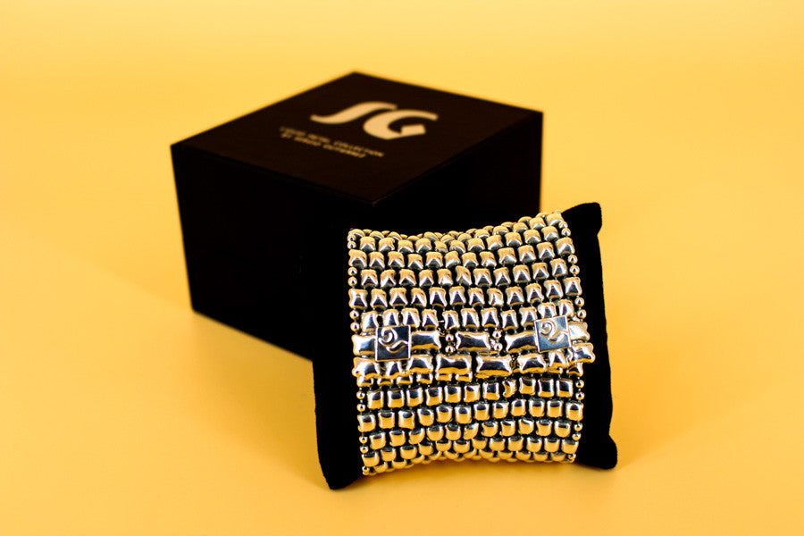 SG Liquid Metal LEB 3777 – Limited Edition Bracelet