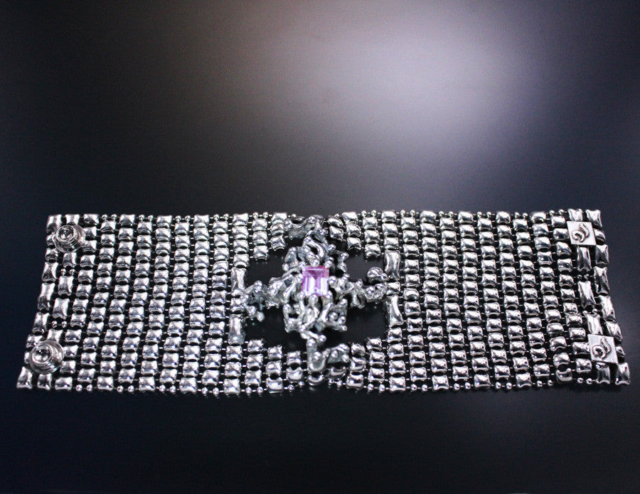 LEB 3699 – One of a kind Bracelet